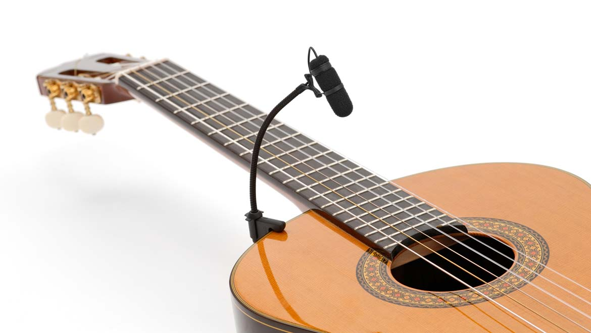 how to mic an acoustic guitar. Black Bedroom Furniture Sets. Home Design Ideas
